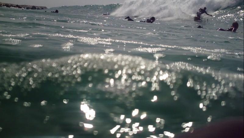 Surf report Capbreton - Le Prévent - France (40) 2010-03-28 14:00:00