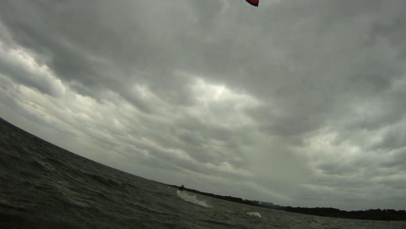 Wind report Navarrosse - France (40) 2010-05-04 15:00:00