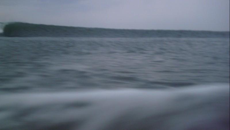 Surf report Lacanau Océan - La Nord - France (33) 2010-05-09 07:00:00