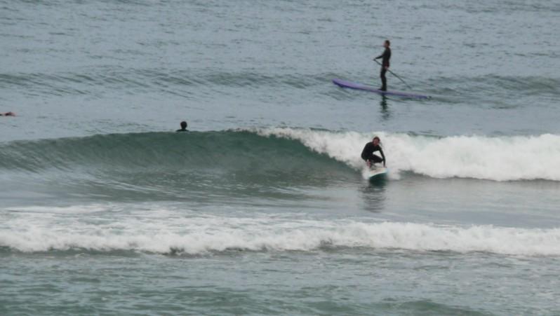 Surf report Mundaka - Espagne (ES) 2010-05-11 20:00:00