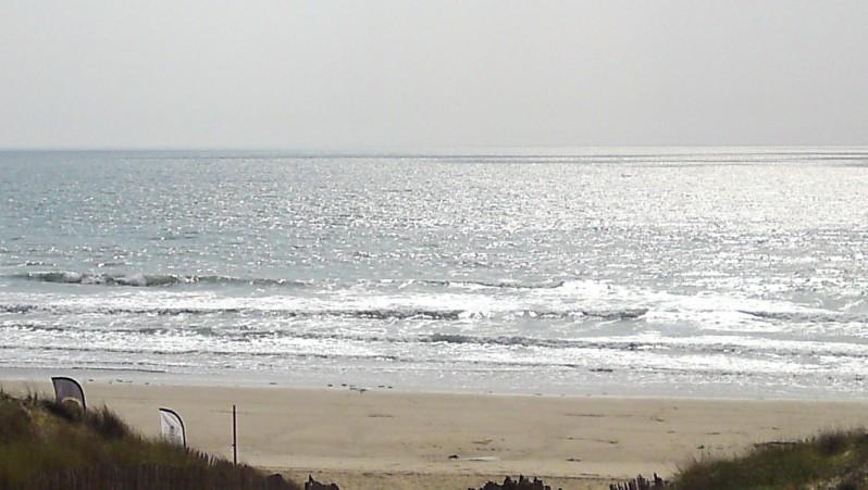 Surf report La Térrière - France (85) 2010-05-19 15:00:00