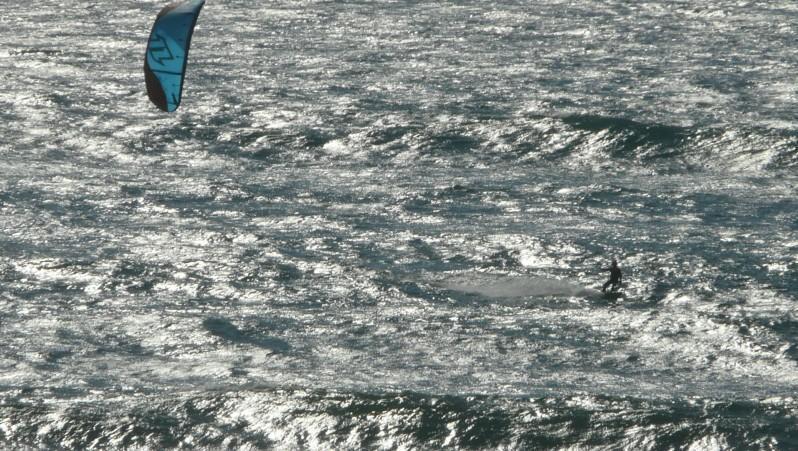 Wind report Biscarrosse Plage - France (40) 2010-05-20 18:00:00