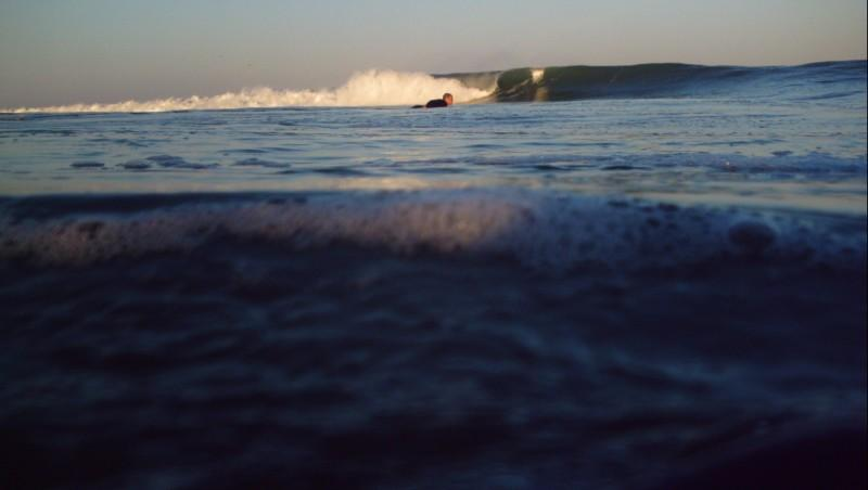 Surf report Lacanau Océan - La Nord - France (33) 2010-05-21 06:00:00