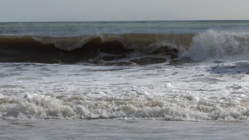 Surf report Saint-Palais-sur-Mer - Grande Côte - France (17) 2010-06-02 18:00:00