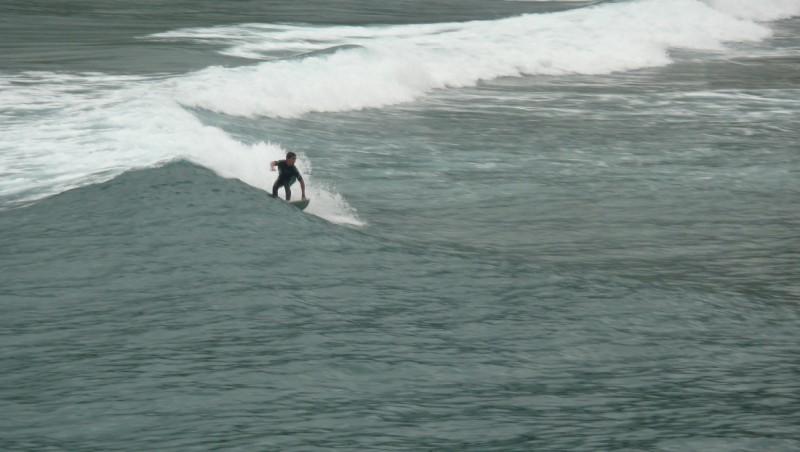 Surf report Mundaka - Espagne (ES) 2010-06-06 09:00:00