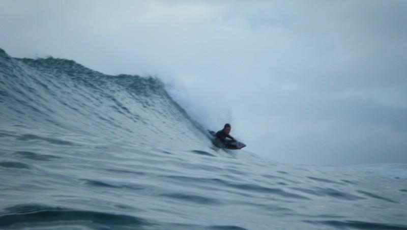 Surf report Lacanau Océan - La Nord - France (33) 2010-06-12 07:00:00