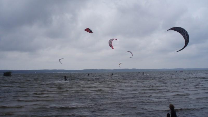 Wind report Navarrosse - France (40) 2010-06-19 12:00:00
