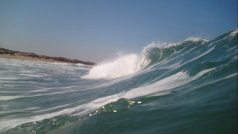 Surf report Soulac sur Mer - France (33) 2010-06-24 09:00:00
