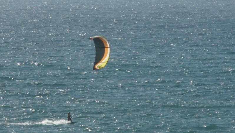 Wind report Mimizan - Plage Garluche - France (40) 2010-06-21 20:00:00