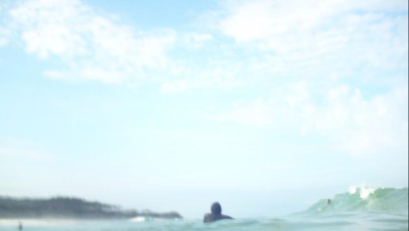 Surf report Soulac - L'Amélie - France (33) 2010-07-03 08:00:00