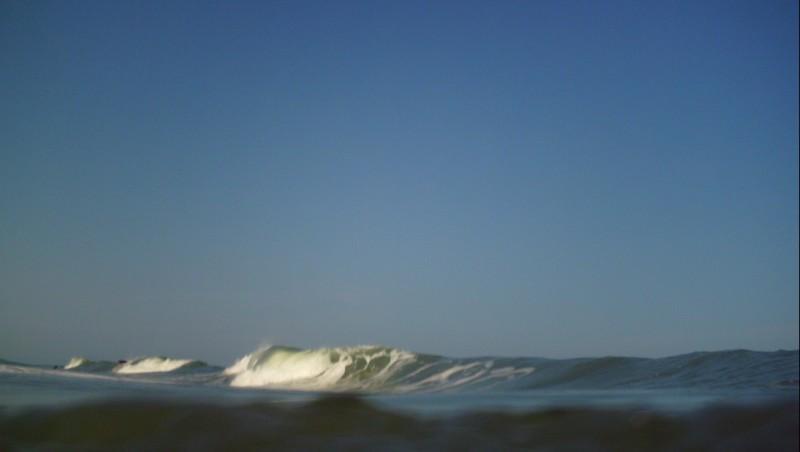 Surf report Soulac - L'Amélie - France (33) 2010-07-04 08:00:00