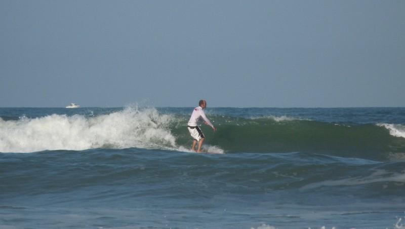 Surf report Vert Bois - France (17) 2010-07-04 07:00:00