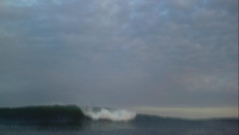 Surf report Lacanau Océan - La Nord - France (33) 2010-07-06 06:00:00