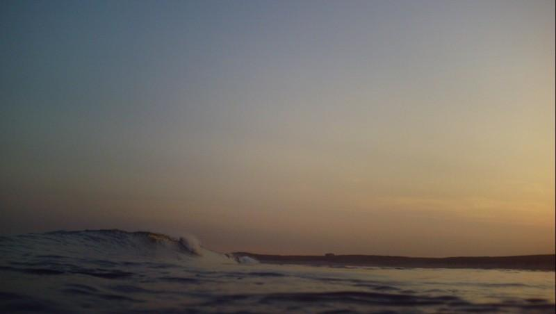Surf report Lacanau Océan - La Nord - France (33) 2010-07-08 08:00:00