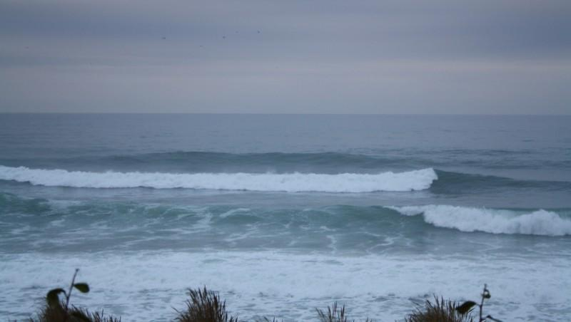 Surf report Lacanau Océan - La Nord - France (33) 2010-07-14 07:00:00