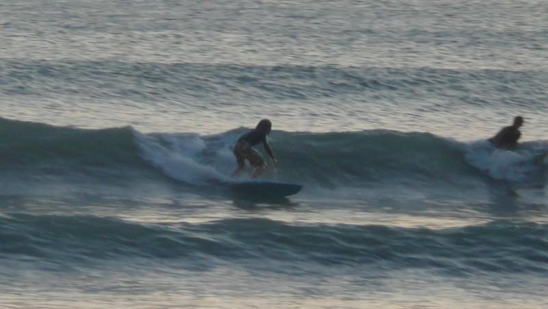 Surf report Kuta Beach - Indonésie (ID) 2010-07-20 17:00:00