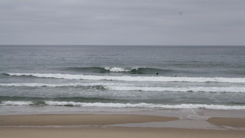 Surf report Lacanau Océan - La Nord - France (33) 2010-07-27 06:00:00