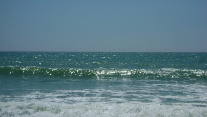 Surf report Bud Bud - France (85) 2010-07-27 15:00:00