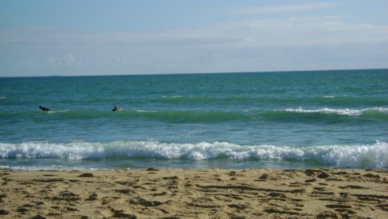 Surf report Bud Bud - France (85) 2010-07-31 14:00:00