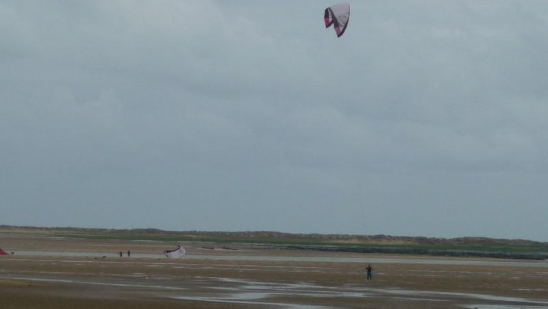 Wind report La Palmyre - Bonne-Anse - France (17) 2010-07-31 18:00:00