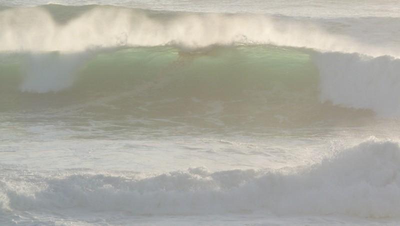 Surf report Capbreton - Le Prévent - France (40) 2010-07-13 07:00:00