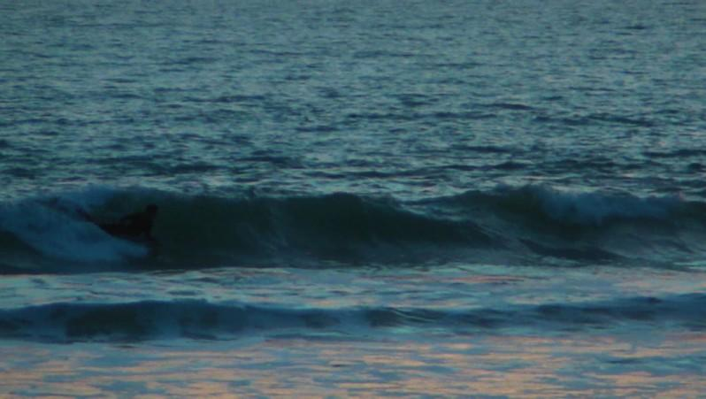 Surf report Bud Bud - France (85) 2010-09-02 18:00:00