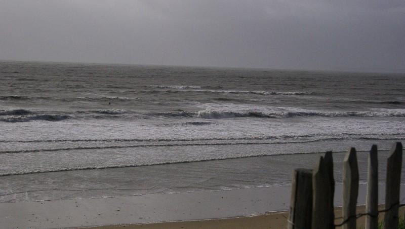 Surf report Gohaud - France (44) 2010-03-26 16:00:00