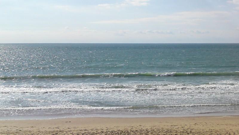 Surf report La Térrière - France (85) 2010-09-26 14:00:00