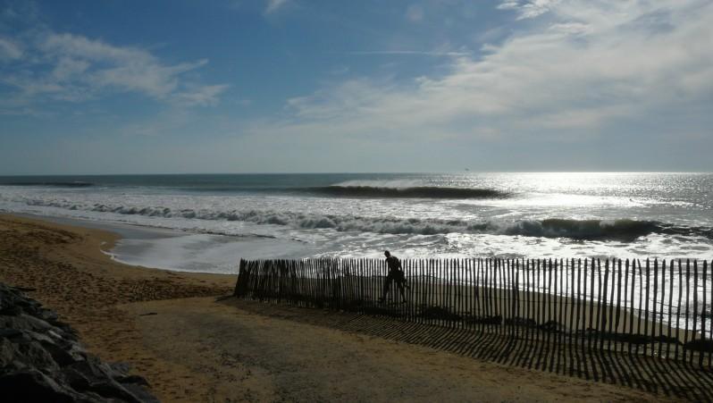 Surf report Bud Bud - France (85) 2010-10-07 16:00:00