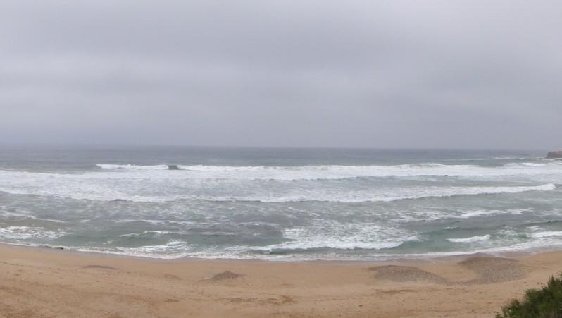 Surf report Baie d'Imessouane - Maroc (MA) 2010-09-03 12:00:00