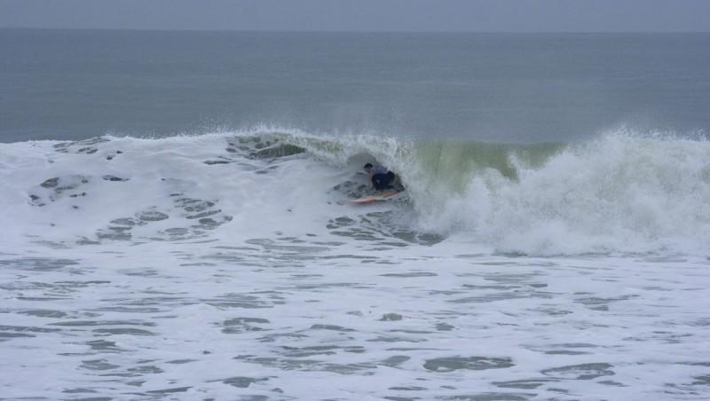 Surf report Bud Bud - France (85) 2010-10-09 12:00:00