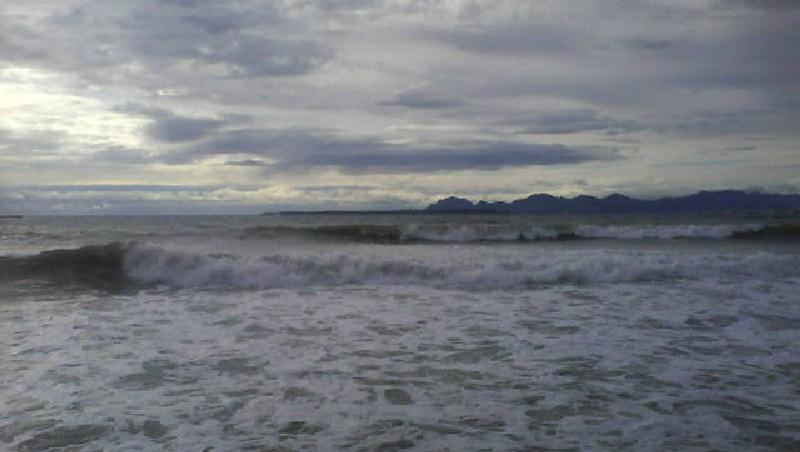 Surf report Cannes - Palm Beach - France (06) 2010-01-01 17:00:00
