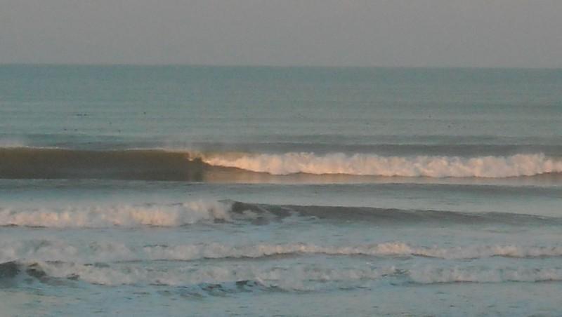 Surf report Grand Village - France (17) 2010-01-02 09:00:00