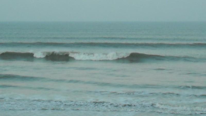 Surf report Grand Village - France (17) 2010-01-08 09:00:00