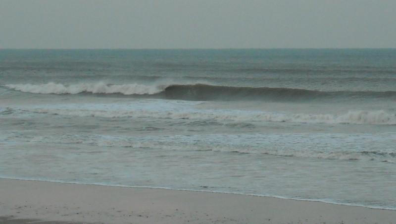 Surf report Grand Village - France (17) 2010-01-09 09:00:00