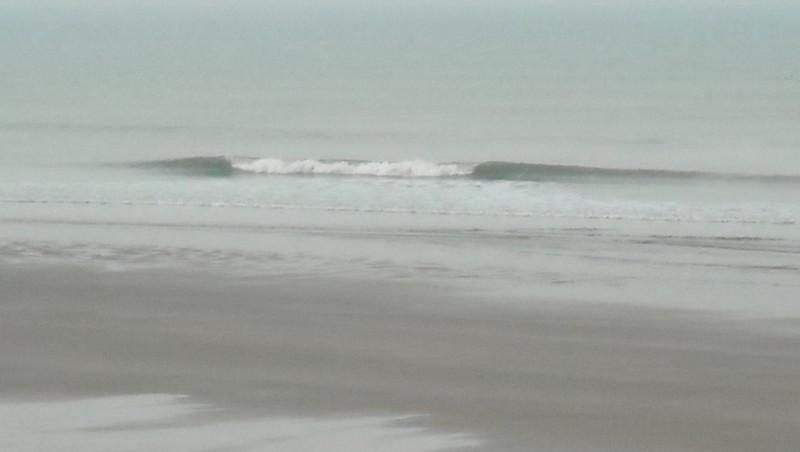 Surf report Grand Village - France (17) 2010-01-11 09:00:00