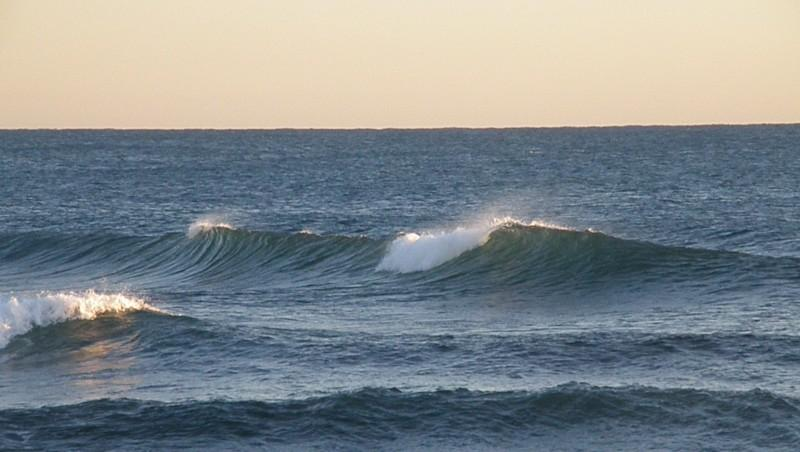 Surf report Sausset-les-Pins - L'Hermitage - France (13) 2010-01-15 17:00:00