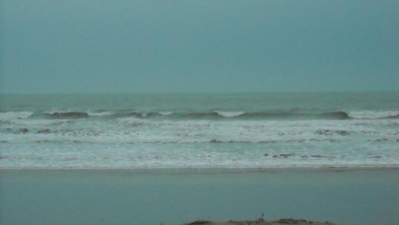 Surf report Grand Village - France (17) 2010-01-16 09:00:00
