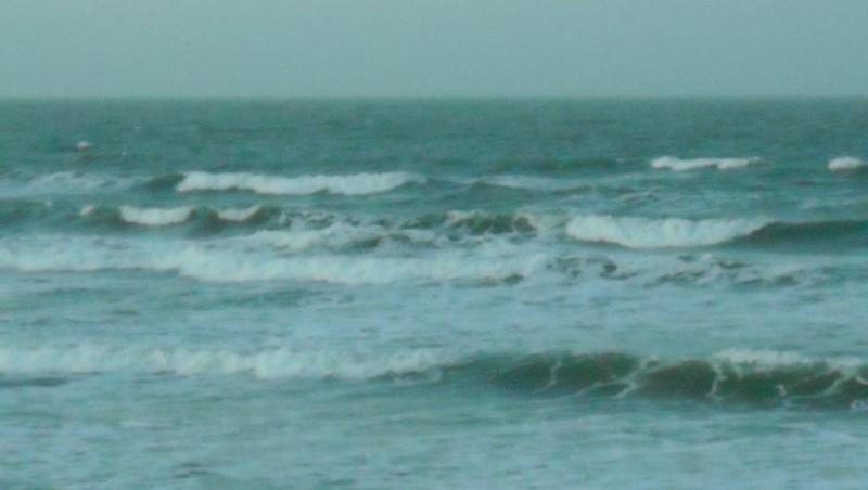 Surf report Grand Village - France (17) 2010-01-20 09:00:00