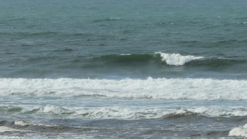 Surf report Mimizan - Plage Garluche - France (40) 2010-01-20 14:00:00