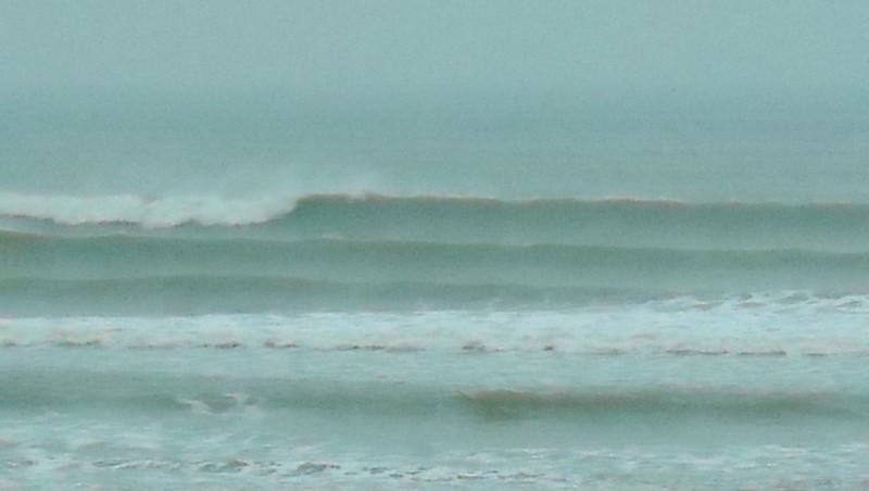 Surf report Grand Village - France (17) 2010-01-26 09:00:00