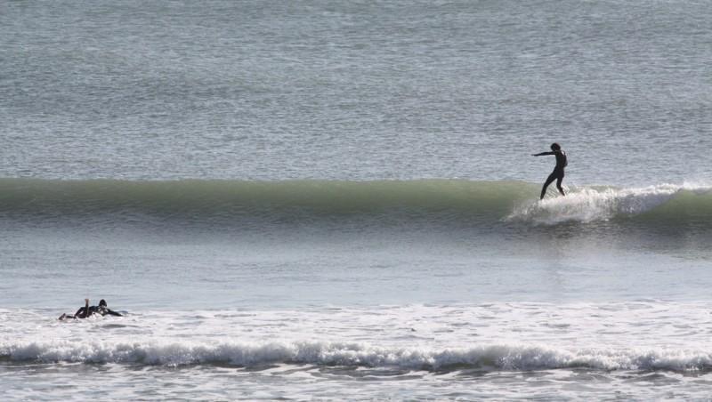 Surf report Baie d'Imessouane - Maroc (MA) 2010-01-26 17:00:00