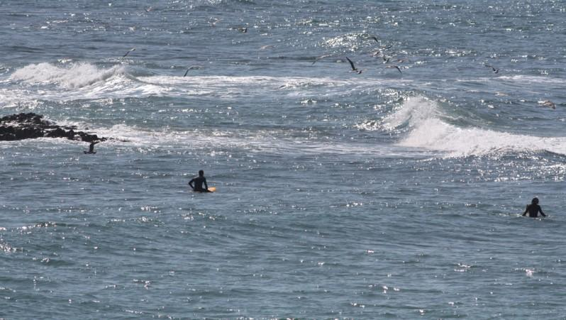 Surf report Imsouane - Cathédrale - Maroc (MA) 2010-01-30 12:00:00