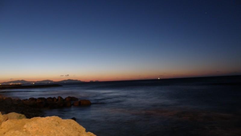 Surf report Sausset les Pins - Plage du Port - France (13) 2010-01-31 07:00:00