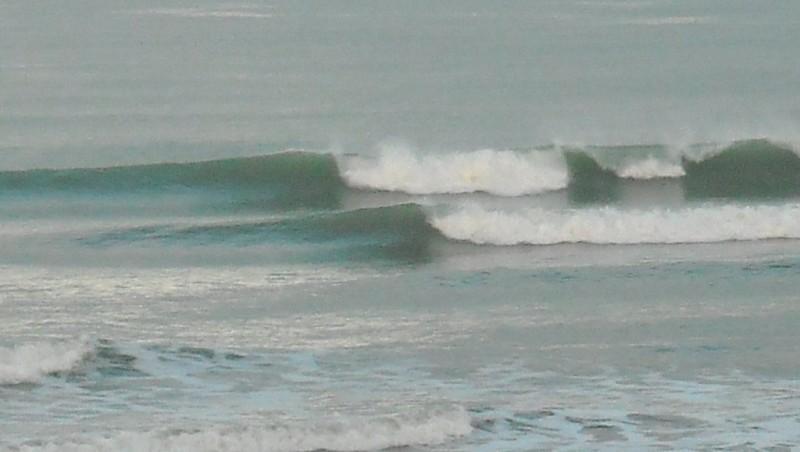 Surf report Grand Village - France (17) 2010-02-01 09:00:00