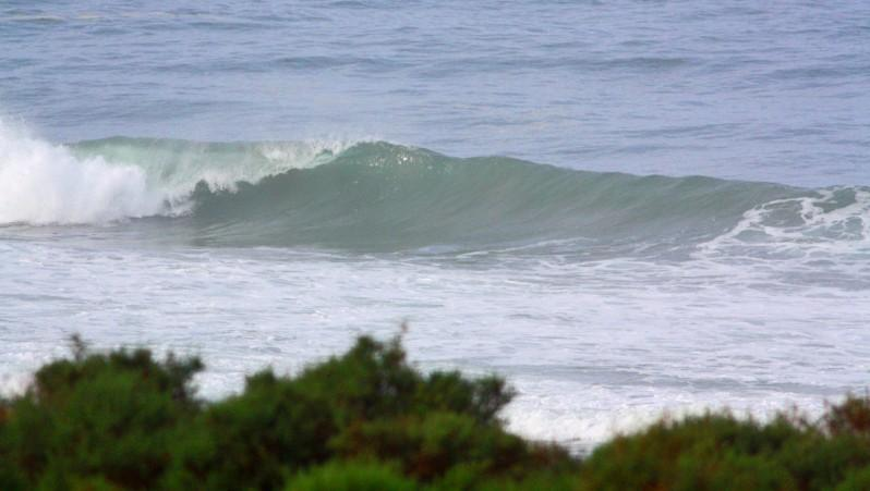 Surf report Imsouane - Cathédrale - Maroc (MA) 2010-02-04 09:00:00