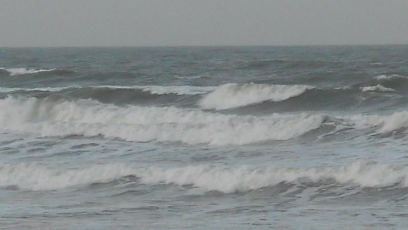 Surf report Grand Village - France (17) 2010-02-05 09:00:00