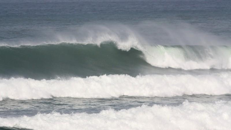 Surf report Imsouane - Cathédrale - Maroc (MA) 2010-02-07 10:00:00