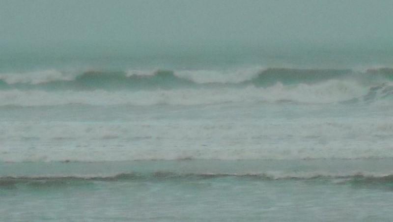 Surf report Grand Village - France (17) 2010-02-09 09:00:00