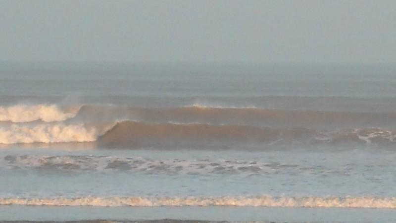 Surf report Grand Village - France (17) 2010-02-10 09:00:00